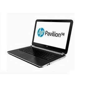 Laptop HP Pavilion TouchSmart 14-N011TX