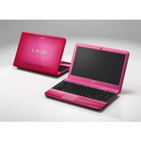 Laptop Sony Vaio VPCEA35FG
