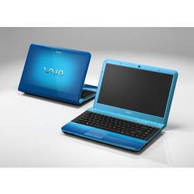 Laptop Sony Vaio VPCEA45FG
