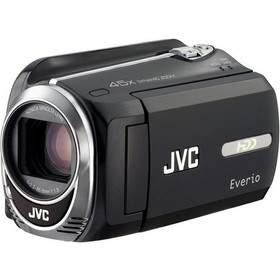 Kamera Video/Camcorder JVC Everio GZ-MG750