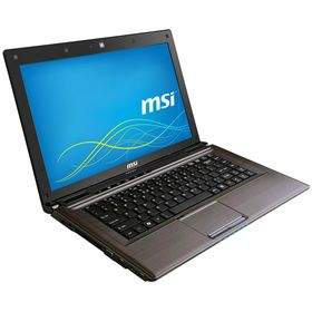 Laptop MSI CR41