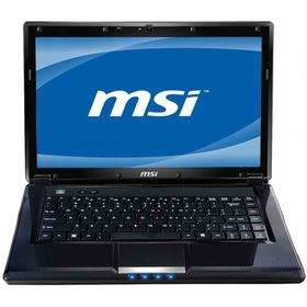 Laptop MSI CR430-081XID