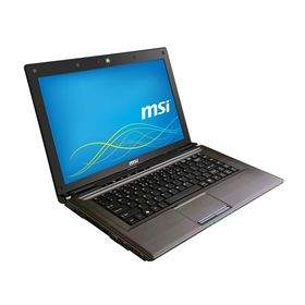 Laptop MSI CX41-065XID / 067XID