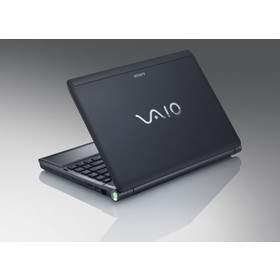 Laptop Sony Vaio VPCS123FG