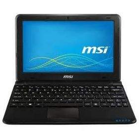 Laptop MSI U180-237XID / 238XID / 239XID