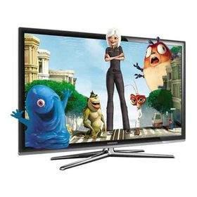TV Samsung 55 Series 7 LED UA55C7000