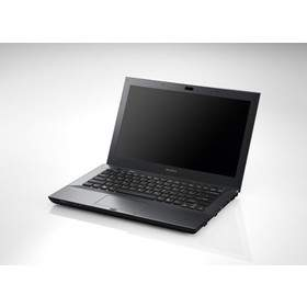 Laptop Sony Vaio VPCSB19GG