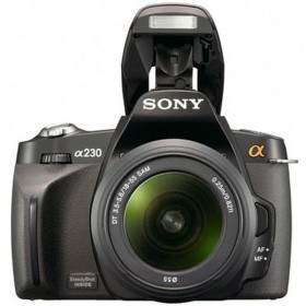 DSLR Sony A-mount DSLR-A230L