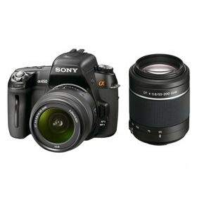 DSLR Sony A-mount DSLR-A450Y