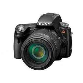 DSLR Sony A-mount SLT-A55VY