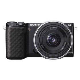 Mirrorless Sony E-mount NEX-5RY
