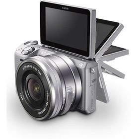Mirrorless Sony E-mount NEX-5TL KIT 16-50mm