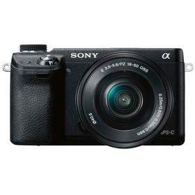 DSLR Sony NEX-6L