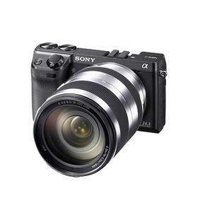 DSLR & Mirrorless Sony E-mount DSLR NEX-7 Kit