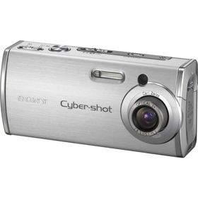 Kamera Digital Pocket Sony Cybershot DSC-L1