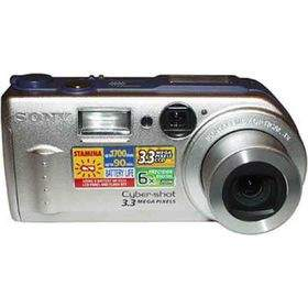 Kamera Digital Pocket Sony Cybershot DSC-P1