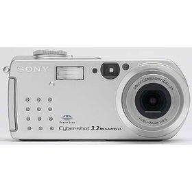 Kamera Digital Pocket/Prosumer Sony Cybershot DSC-P5