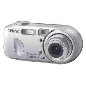 Kamera Digital Pocket/Prosumer Sony Cybershot DSC-P73