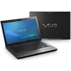 Laptop Sony Vaio VPCSB38GG