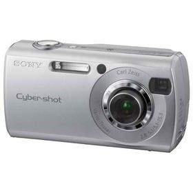 Kamera Digital Pocket Sony Cybershot DSC-S40