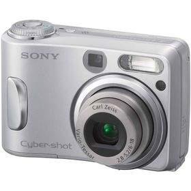 Kamera Digital Pocket/Prosumer Sony Cybershot DSC-S90