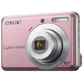 Kamera Digital Pocket Sony Cybershot DSC-S930
