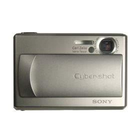 Kamera Digital Pocket Sony Cybershot DSC-T1