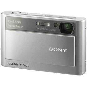 Kamera Digital Pocket Sony Cybershot DSC-T20