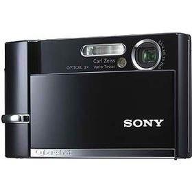 Kamera Digital Pocket Sony Cybershot DSC-T30