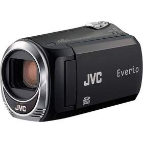 Kamera Video/Camcorder JVC Everio GZ-MS110