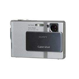 Kamera Digital Pocket Sony Cybershot DSC-T7