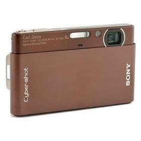 Kamera Digital Pocket/Prosumer Sony Cybershot DSC-T77