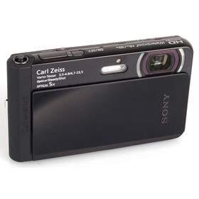Kamera Digital Pocket Sony Cybershot DSC-TX30