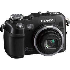 Kamera Digital Pocket Sony Cybershot DSC-V3