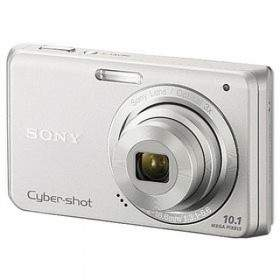 Kamera Digital Pocket Sony Cybershot DSC-W180