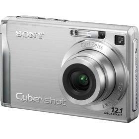 Kamera Digital Pocket Sony Cybershot DSC-W200