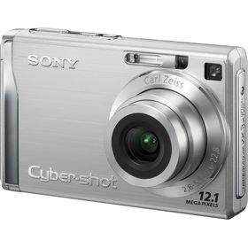 Kamera Pocket/Prosumer Sony Cybershot DSC-W200