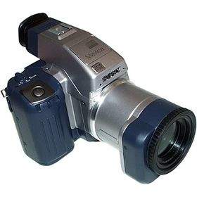 Kamera Digital Pocket/Prosumer Sony Mavica MVC-CD1000