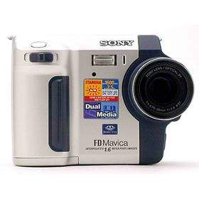 Kamera Pocket/Prosumer Sony Mavica MVC-FD92
