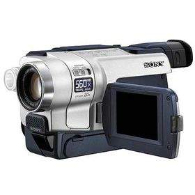 Kamera Video/Camcorder Sony Handycam CCD-TRV218E