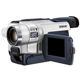 Kamera Video/Camcorder Sony Handycam CCD-TRV418E
