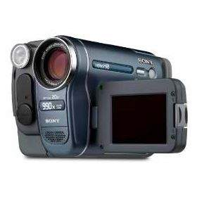 Kamera Video/Camcorder Sony Handycam CCD-TRV428E