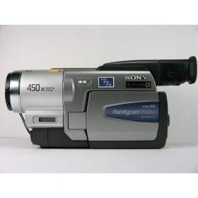 Kamera Video/Camcorder Sony Handycam CCD-TRV49E