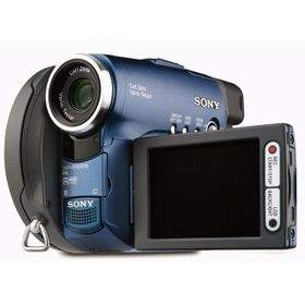 Kamera Video/Camcorder Sony Handycam DCR-DVD101E