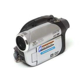 Kamera Video/Camcorder Sony Handycam DCR-DVD653E