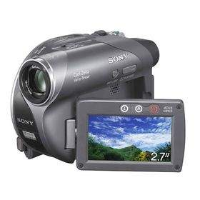 Kamera Video/Camcorder Sony Handycam DCR-DVD705E