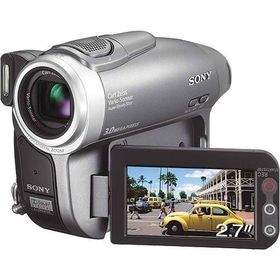 Kamera Video/Camcorder Sony Handycam DCR-DVD803E