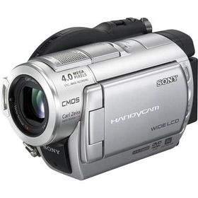 Kamera Video/Camcorder Sony Handycam DCR-DVD808E