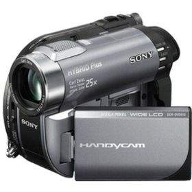 Kamera Video/Camcorder Sony Handycam DCR-DVD810E