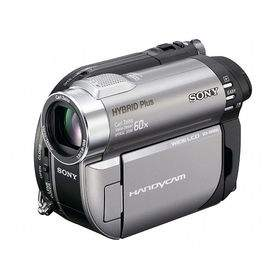 Kamera Video/Camcorder Sony Handycam DCR-DVD850E